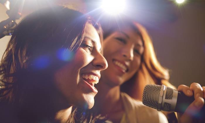 Hot Summer Nights – Be A Karaoke Star